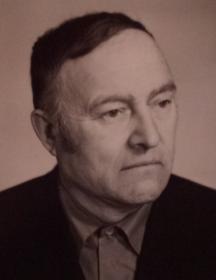 Широких Иван Петрович