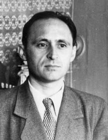 Ишмухаметов Рейтер Усманович