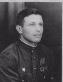 Котов Лев Михайлович
