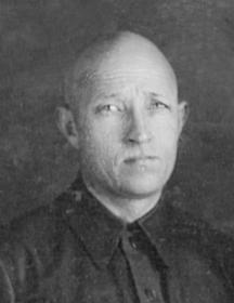 Алексеев Сергей Павлович