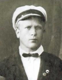 Высокосов Михаил Стефанович