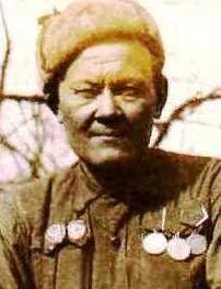 Исанбаев Имаметдин Хисаметдинович