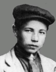 Мустафин Халим Хакимович