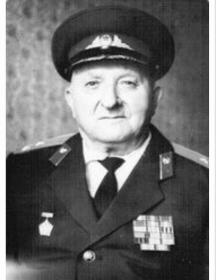 Улаев Григорий Филиппович