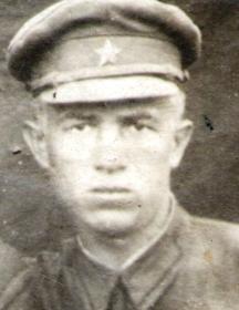 Осмоловский Николай Григорьевич
