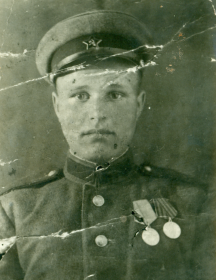 Калинин Алексей Петрович