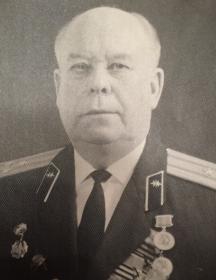 Меркулов Алексей Моисеевич