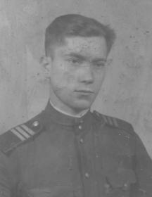 Сокольников Никита Николаевич