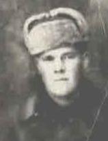 Захаров Владимир Тихонович