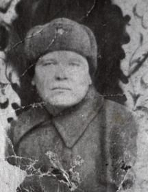 Хазов Герасим Григорьевич