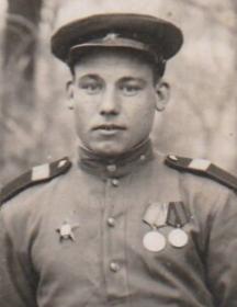 Перепечин Григорий Михайлович