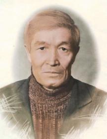 Азанов Салимчан Шабанович