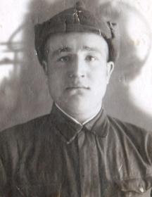 Кашапов Касым Махмутович