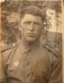 Иванов Данил Иванович