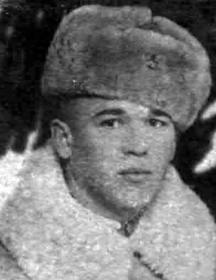 Репьев Игнат Никитич