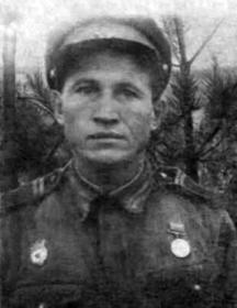 Прянико Иван Яковлевич