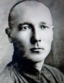 Исаев Василий Сергеевич