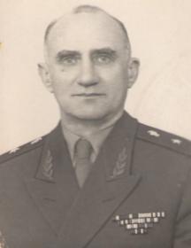 Тарасов Валерьян Алексеевич