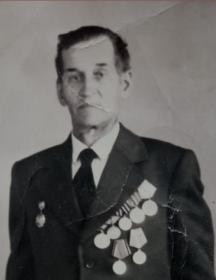 Чернуха Павел Аникеевич