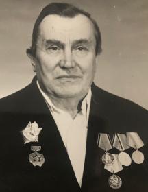 Фатеев Николай Никифорович