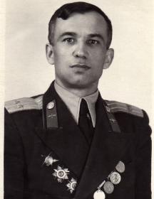 Ловчиков Василий Степанович