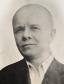 Горбатовский Василий Федорович
