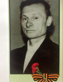 Белов Григорий Осипович