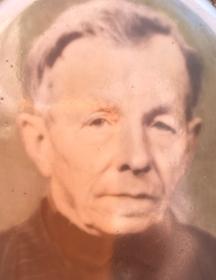 Хлебодаров Федор Михайлович