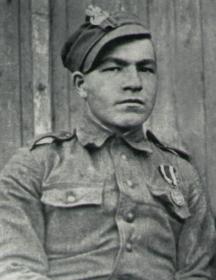 Ильин Афанасий Иванович
