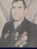 Николаев Василий Селивёрстович