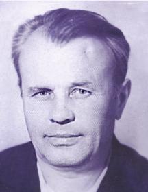 Суслов Василий Семенович