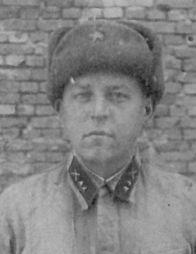 Васильев Константин Никанорович
