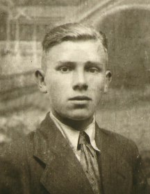 Внучков Пётр Петрович