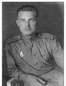Смирнов Алексей Михайлович