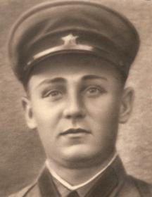 Кириллин Дмитрий Спиридонович