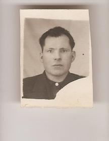 Панов Дмитрий Михайлович
