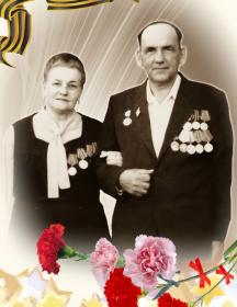Литвинов Василий Кузьмич