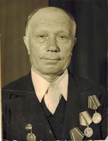 Семененко Сергей Гавриилович