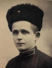 Бородин Павел Семенович