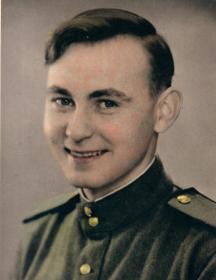 Григорашенко Валентин Степанович