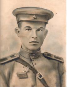 Орлов Дмитрий Гаврилович
