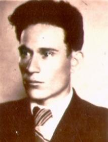 Назаров Александр Максимович