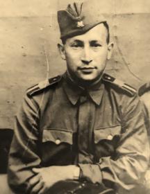 Коган Ефим Иосифович