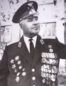 Чилимов Борис Алексеевич