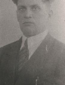Юшков Александр Николаевич