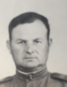 Гульцев Петр Александрович