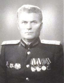 Суткевич Мирон Ануфриевич
