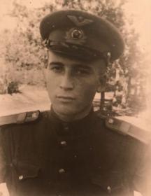 Рудченко Дмитрий Степанович