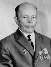 Краснобородко Василий Трофимович
