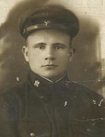 Чежин Иван Михайлович